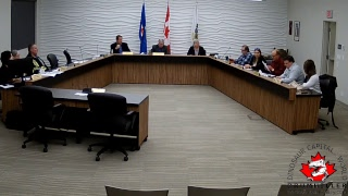 Town of Drumheller Regular Council Meeting January 21, 2019