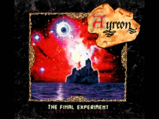 ayreon-the-final-experiment-sail-away-to-avalon-acoustic-conan-salada