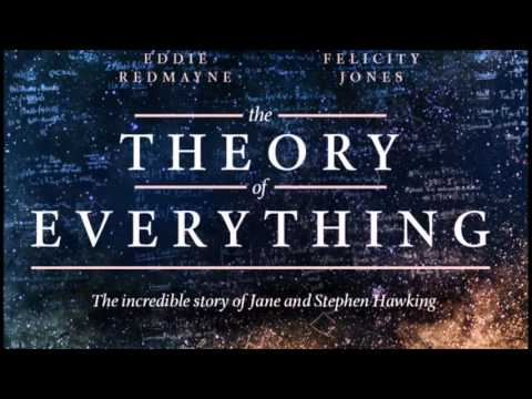 The Theory of Everything Soundtrack 15 - Forces of Attraction