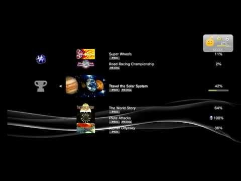 LATEST PS3 SYSTEM UPDATE