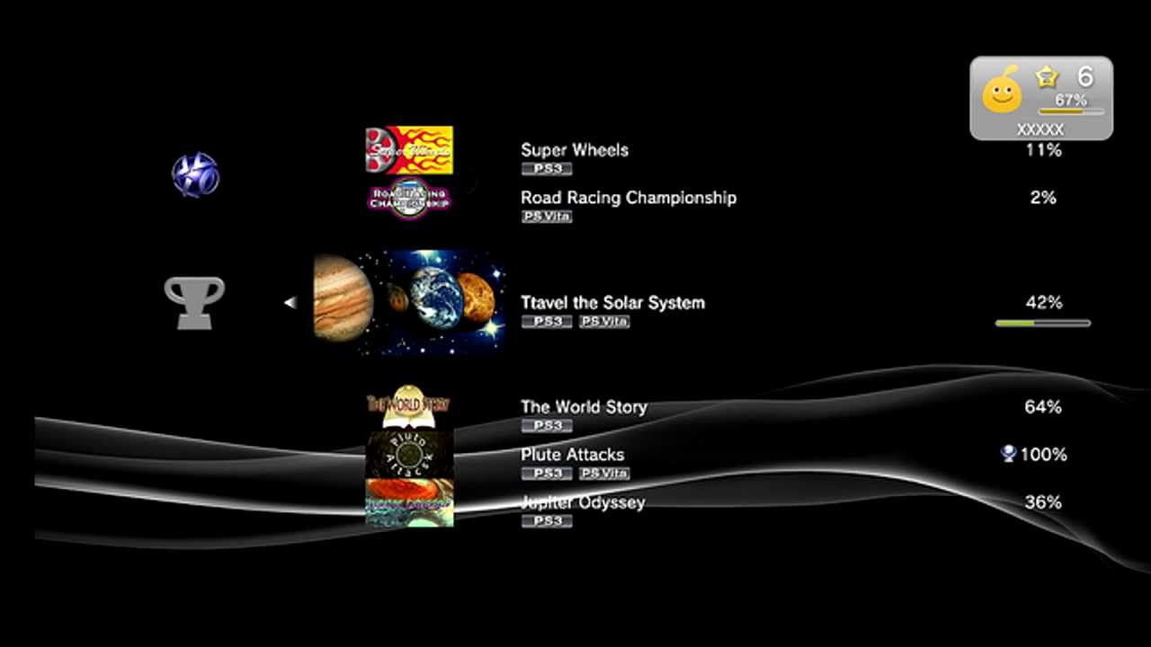 LATEST PS3 SYSTEM UPDATE - YouTube