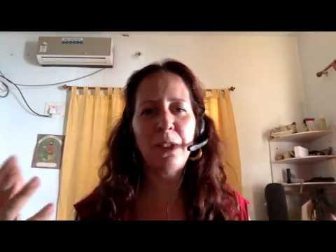 Video-intervista con Unmani / Video-interview with Unmani