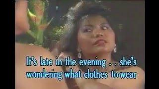 Hawaiian Karaoke - You Look Wonderful Tonight