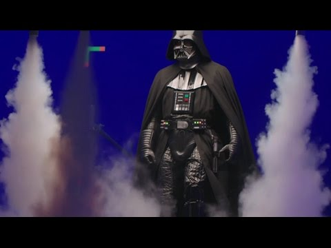 Rogue One Blu-ray & DVD Bonus Clips & Features