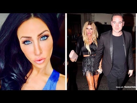 Kieran Hayler's Ex Laura-Alicia Summers Slams Katie Price Amid His Cheating Scandal & Wants Him Back