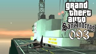 GTA San Andreas #093 🔫 Deutsch 100% ∞ Vertical Bird ∞ Let