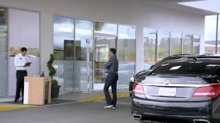 Buick Certified Service Commercial – Illusionist Michael Carbonaro Shocks Customers