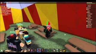 Roblox Developer ' s New Years Party