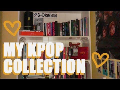 my-kpop-album-collection-!!
