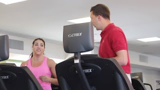 WORST PERSONAL TRAINERS EVER!!