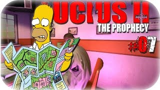 Völlige Verwirrung! - Lucius 2 #07 [Let