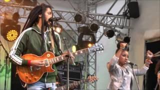 Julian Marley - 1/9 -  Build Together - 31.07.2016 - Reggae Jam