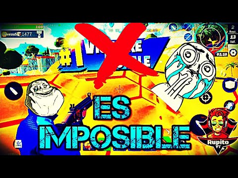 NO PODEMOS GANAR!!! | Creative Destruction |