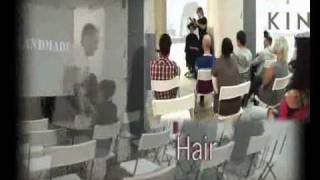 видео Парикмахерская студия