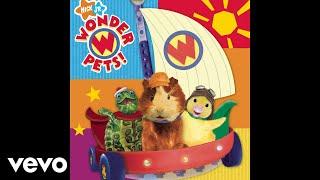 Wonder Pets - The Wonder Pets! (Official Audio)
