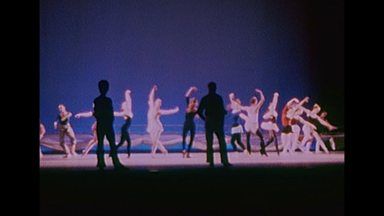 Sedona Film Fest presents 'In Balanchine's Classroom' premiere Oct. 17