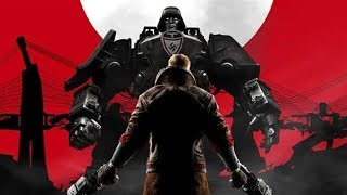 "Wolfenstein 2 the new colossus ""House of the Rising Sun trailer""(fan edit)"