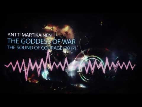 The Goddess of War (epic battle music)