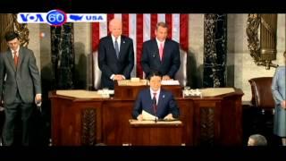 Thủ tướng Nhật gửi lời chia buồn cho người Mỹ thiệt mạng trong Thế chiến II (VOA60)