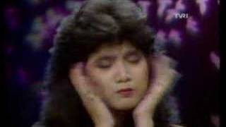 Vina Panduwinata - Burung Camar (TVRI 1985)