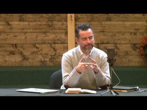 'Como alcanzar tu potencial en Dios' Pastor Freddy De Anda