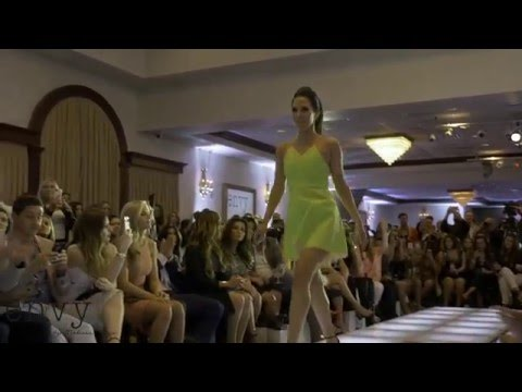 Envy by Melissa Gorga Fashion Show