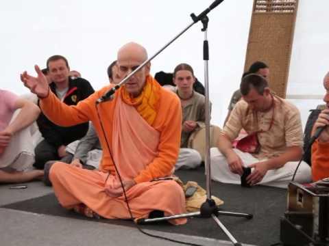 Бхагавад Гита 14.6 - Тривикрама Свами