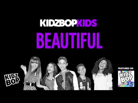 KIDZ BOP Kids - Beautiful (KIDZ BOP 25)