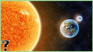 What If The Sun Moved Closer To Earth?