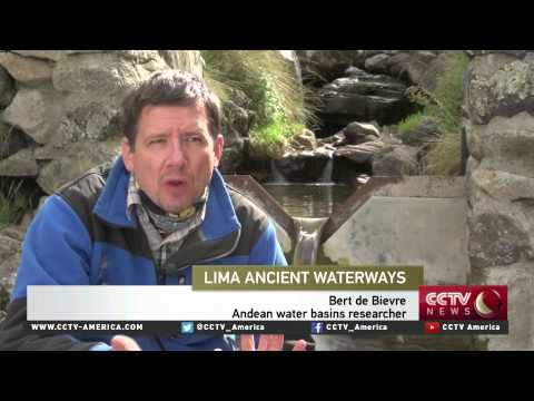 Peru turns to ancient methods after water shortage