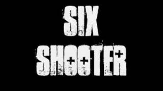 Queens of the Stone Age - Six Shooter