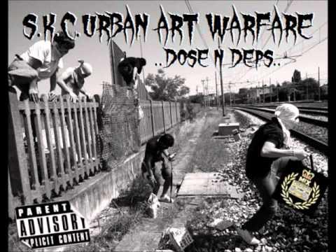 01. Urban Art Warfare. (INTRO)