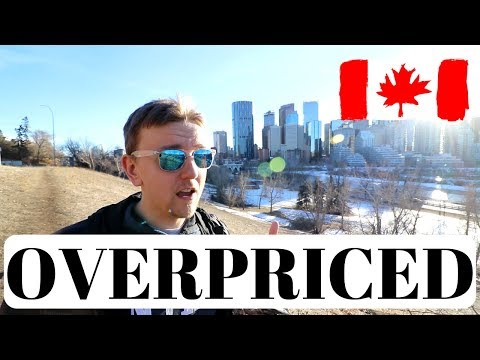 My Renting Story In Canada
