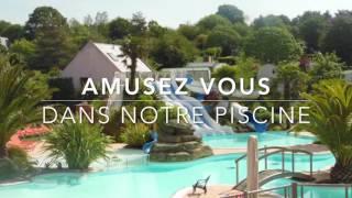 Court séjour au Camping Les Saules *** près de Concarneau