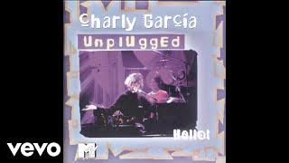 Charly García - Demoliendo Hoteles (Live) (Official Audio)