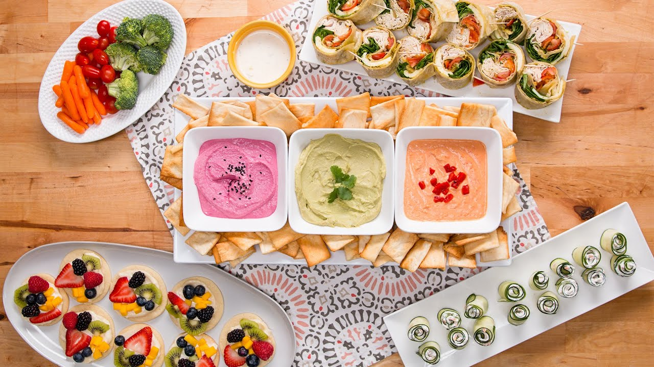 maxresdefault - Party Platters for Your Housewarming Party