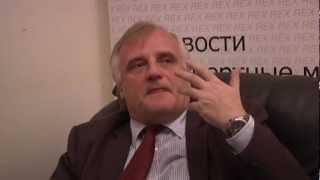 Роберт Пшель о разногласиях с Россией и военной угрозе