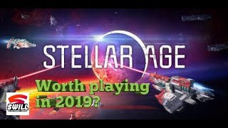 Stellar Age: MMO Strategy | Worth playing in 2019? (Android IOS) screenshot 2