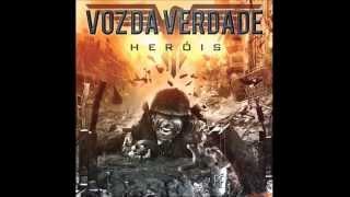 "VOZ DA VERDADE 2014 - ""HERÓIS"" CD COMPLETO"