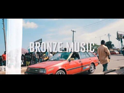 J.O - BRONZE MUSIC [ OFFICIAL VIDEO]