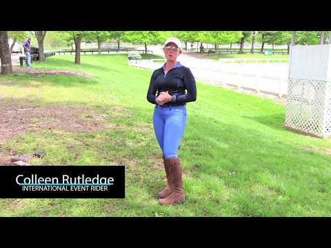 Mountain Horse Spring River Boots - Colleen Rutledge