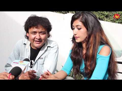 'मा... चिनि च्यापत्ति' भन्दा के हुन्छ र: Jaya Kishan Basnet & Shrijana Basnet || Dhum 2