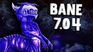 НОВЫЙ BANE ПАТЧ 7.04 ДОТА 2 - BANE PATCH 7.04 DOTA 2