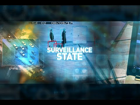 FULL MEASURE: July 2, 2017 - Surveillance State