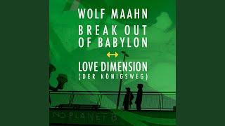 Break Out Of Babylon (Radio Edit)