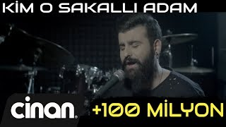 Yasin Aydın - Kim o Sakallı Adam (Official Video) thumbnail