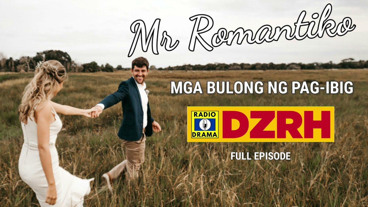 Download Mr Romantiko - Mga Bulong Ng Pag-ibig Full Episode