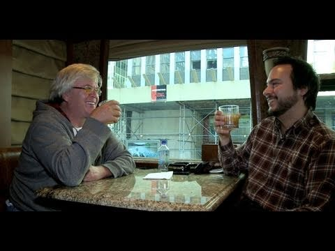 Maxim Exclusive: A Drink With Ron White