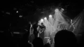 The Heavy - Turn up @ Liquid room,  Edinburgh
