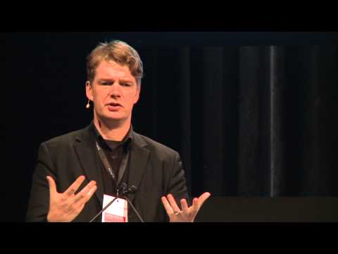 John-Dylan Haynes: Do We Have Free Will? (2013 WORLD.MINDS)